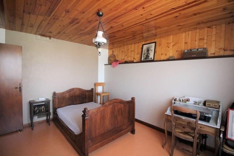Vente maison / villa La tour du pin 238000€ - Photo 14