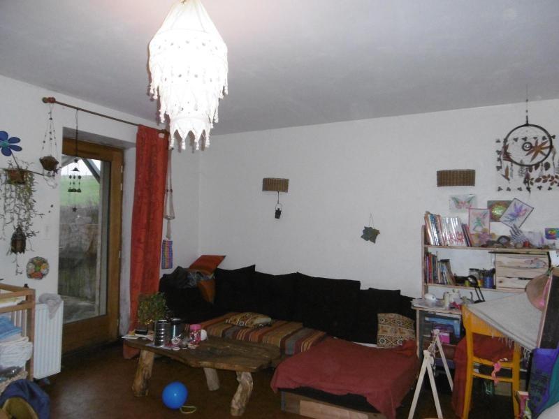 Location maison / villa St laurent de chamousset 715€ CC - Photo 2