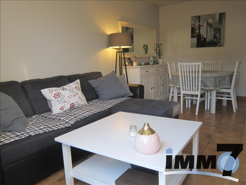 Vente maison / villa Saacy sur marne 153 500€ - Photo 4
