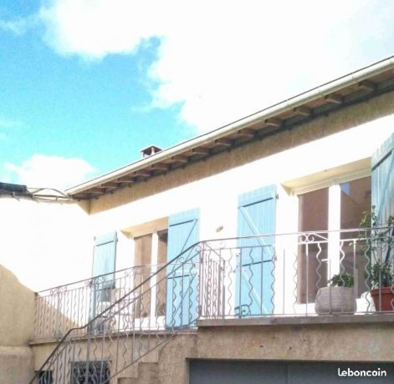 Location maison / villa Saturargues 850€ CC - Photo 1
