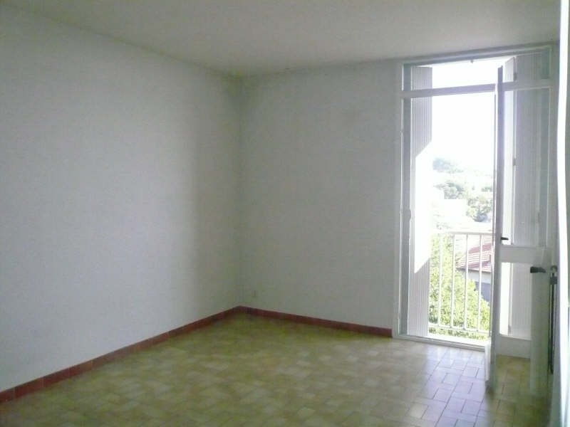Location appartement Nimes 560€ CC - Photo 1
