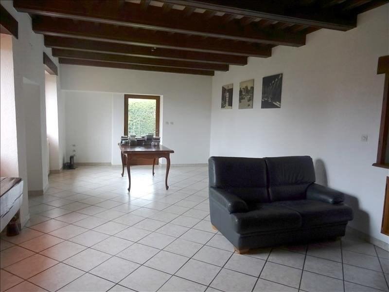 Vente maison / villa Arthaz pont notre dame 468000€ - Photo 7