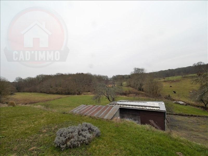 Sale house / villa Lanquais 181500€ - Picture 5