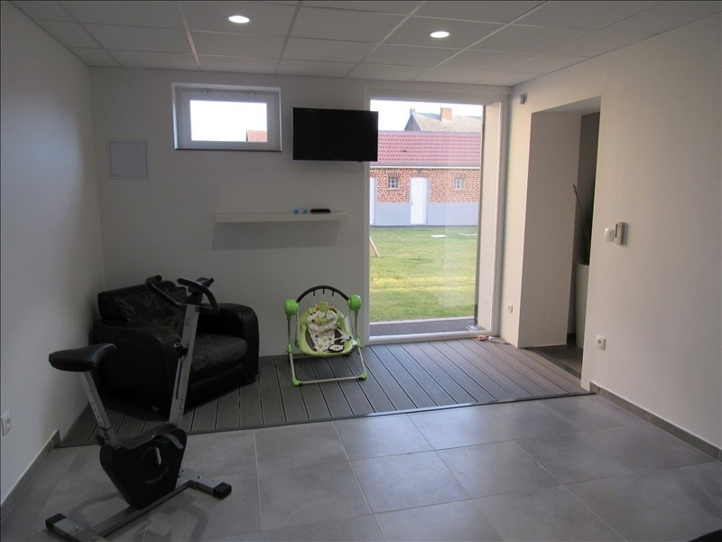 Vente maison / villa Arras 370000€ - Photo 8