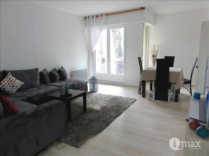 Sale apartment Asnieres sur seine 380 000€ - Picture 2
