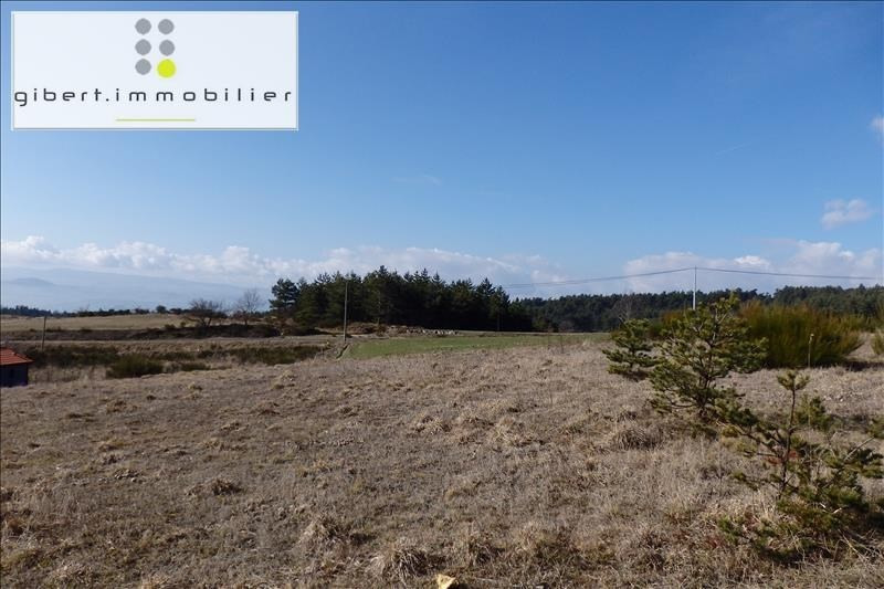 Vente terrain Chaspinhac 52 400€ - Photo 3