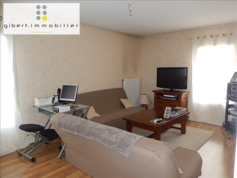 Location appartement Le puy en velay 419,75€ CC - Photo 2