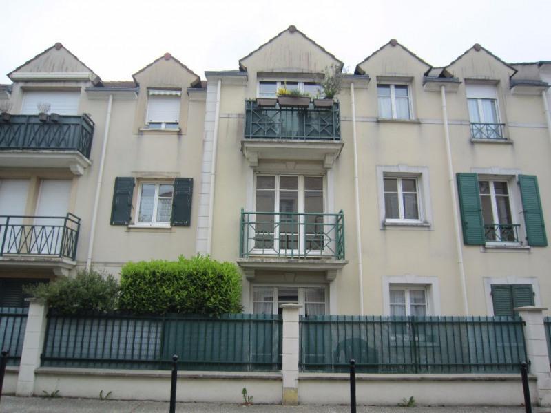 Venta  apartamento Nozay 159000€ - Fotografía 1
