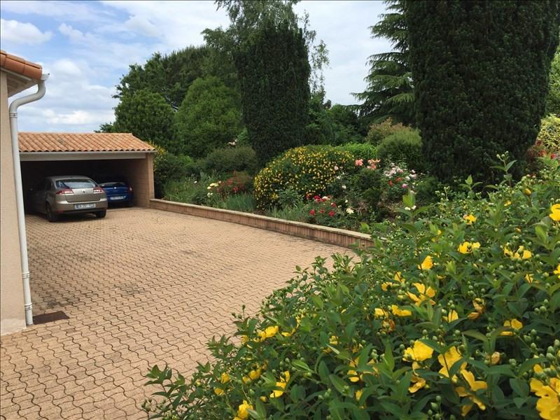 Venta  casa St benoit 415000€ - Fotografía 5
