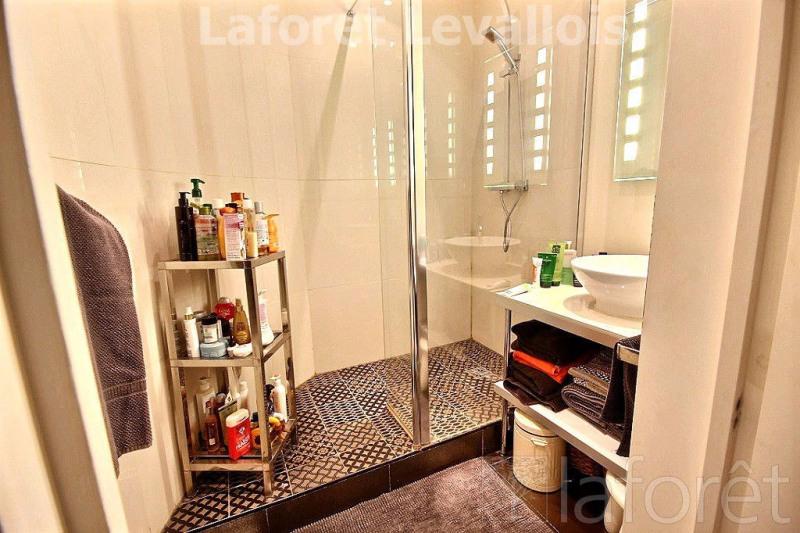 Vente de prestige appartement Levallois perret 1140000€ - Photo 6