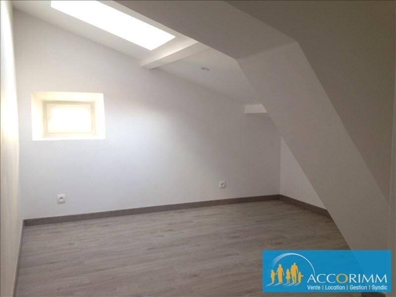 Rental apartment St symphorien d ozon 815€ CC - Picture 5