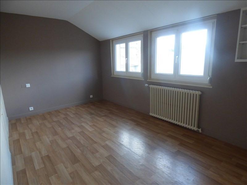 Location appartement Begard 440€ CC - Photo 1
