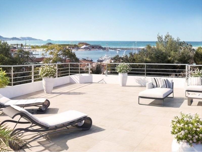 Deluxe sale apartment Marseille 7ème 790000€ - Picture 2