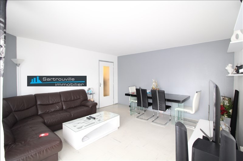 Revenda apartamento Sartrouville 179000€ - Fotografia 2