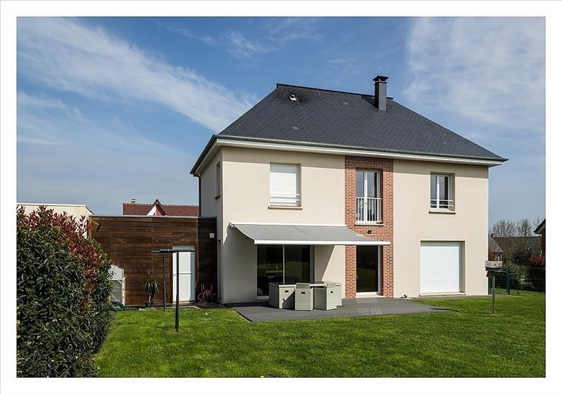 Sale house / villa Honfleur 345000€ - Picture 1