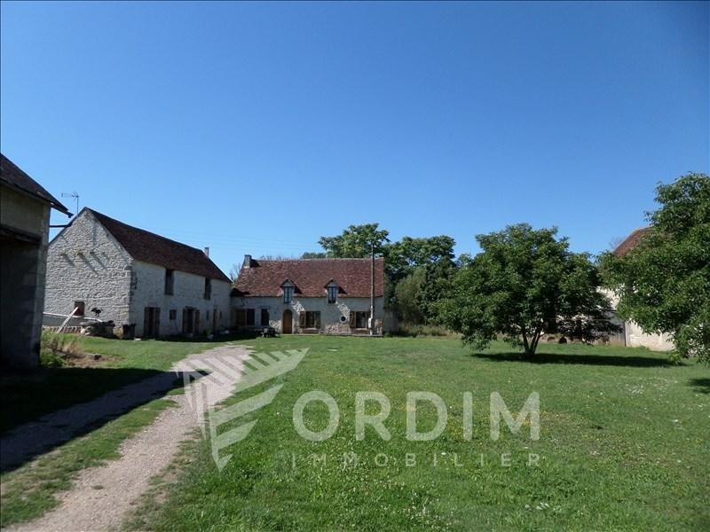Sale house / villa Cosne cours sur loire 267000€ - Picture 10