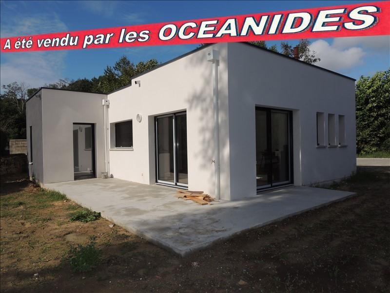 Vente maison / villa Boucau 273000€ - Photo 1