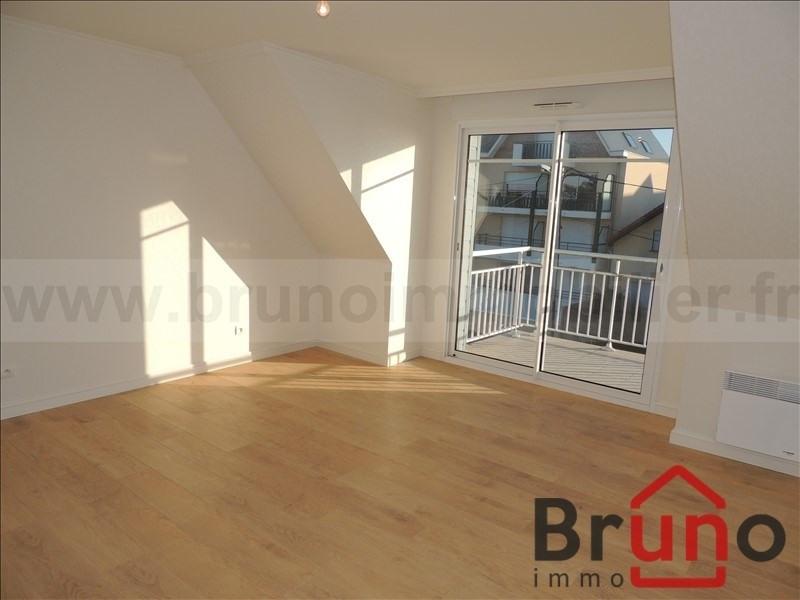 Venta de prestigio  apartamento Le crotoy 415500€ - Fotografía 3