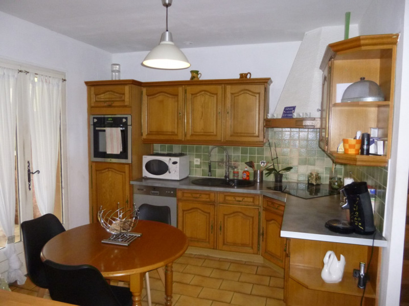 Location maison / villa Carpentras 1123€ CC - Photo 6