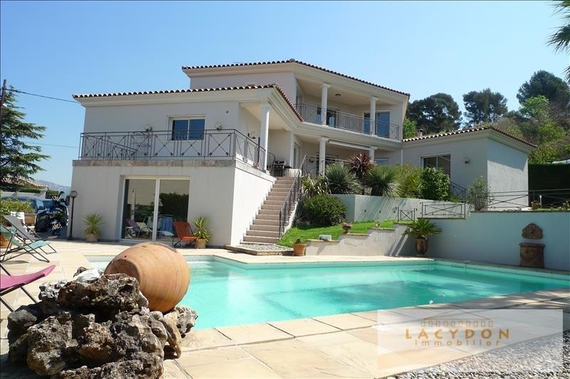Vente de prestige maison / villa Plan de cuques 775000€ - Photo 2