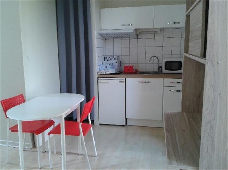 Location appartement Boulogne sur mer 377€ CC - Photo 4