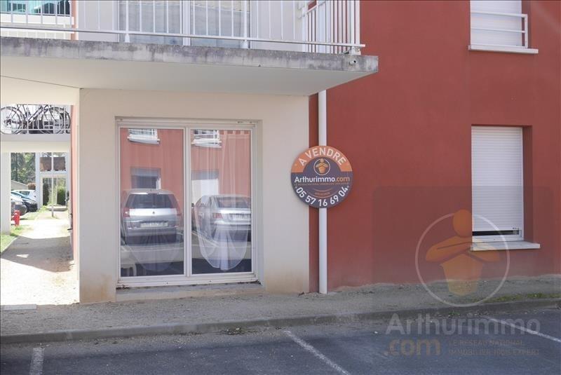 Sale apartment Belin beliet 133750€ - Picture 5