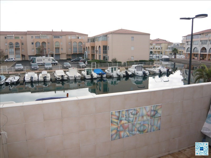 Sale apartment Sete 85 000€ - Picture 6