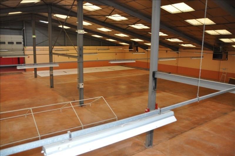 Rental empty room/storage Moneteau 4000€ HT/HC - Picture 6