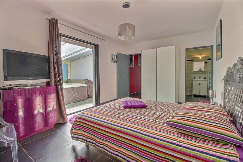 Vente maison / villa Aubord 515000€ - Photo 10