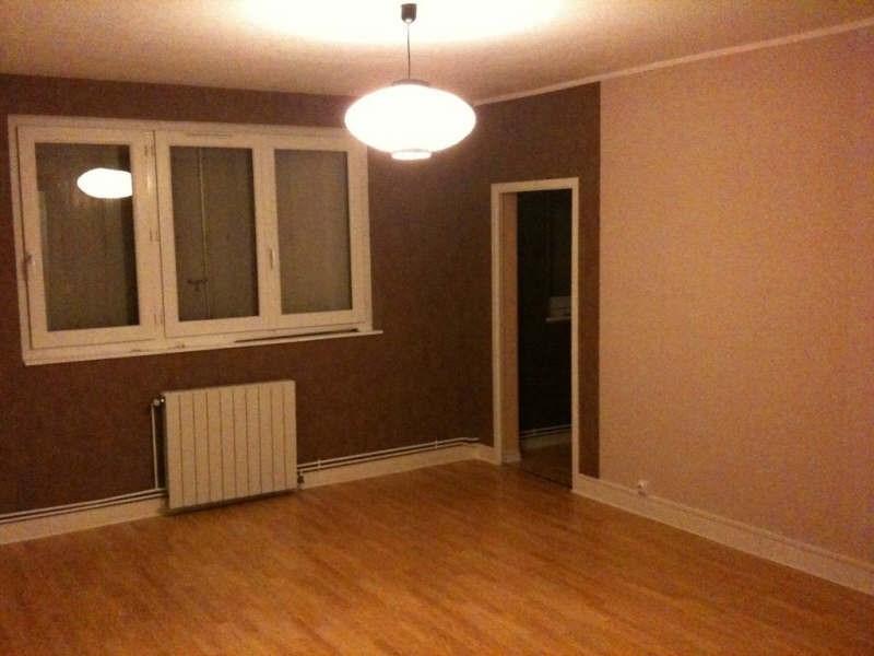 Location appartement Palaiseau 1105€ CC - Photo 1
