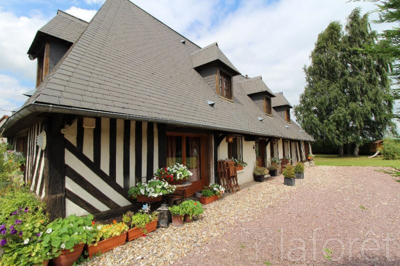 Vente maison / villa Pont audemer 299000€ - Photo 5
