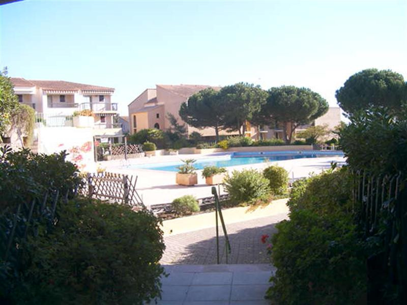 Sale apartment Les issambres 149 000€ - Picture 2