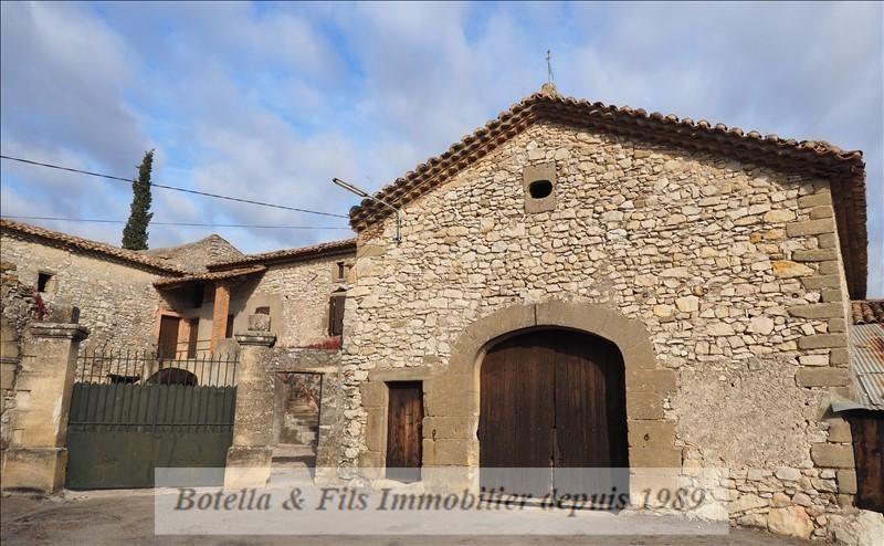 Vendita casa Uzes 298000€ - Fotografia 1