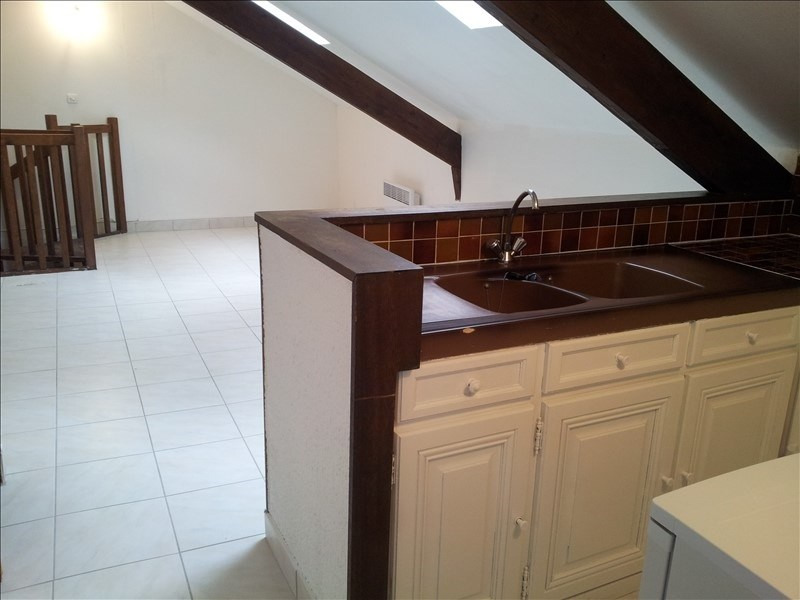 Investment property apartment Soissons 50000€ - Picture 2