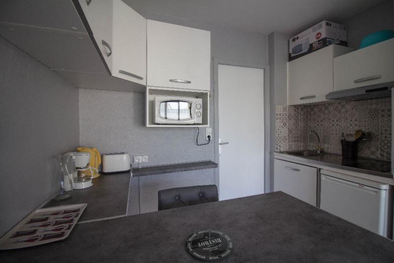Rental apartment Nice 480€ CC - Picture 1