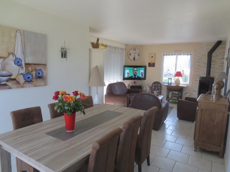 Vente maison / villa Coutances 203 350€ - Photo 2