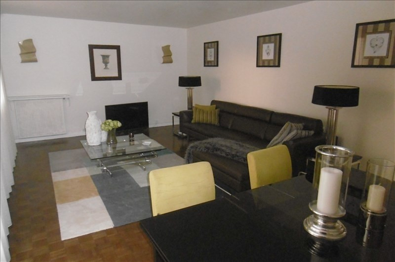 Vente appartement St maur des fosses 346500€ - Photo 2