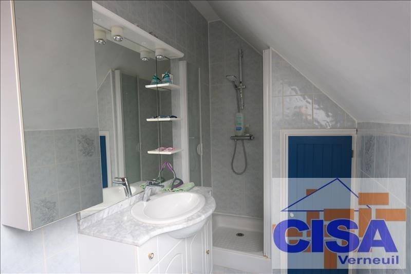 Sale house / villa Verneuil en halatte 329000€ - Picture 8
