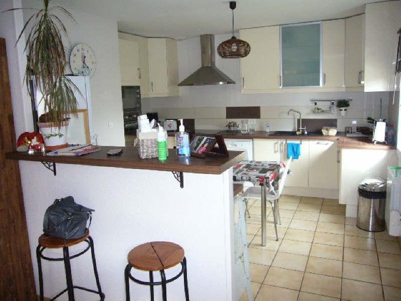 Rental house / villa L union 1500€ CC - Picture 5