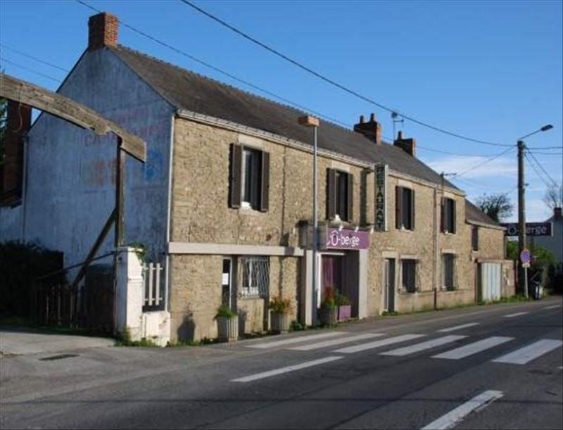 Produit d'investissement maison / villa Treillieres 459680€ - Photo 1
