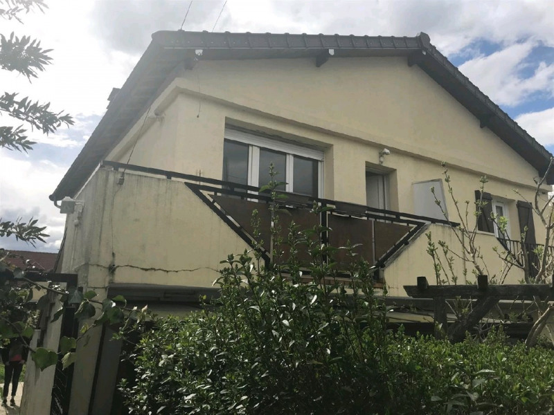 Sale apartment Herblay 148400€ - Picture 1