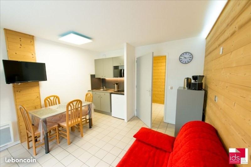 Revenda apartamento Allevard 69000€ - Fotografia 1