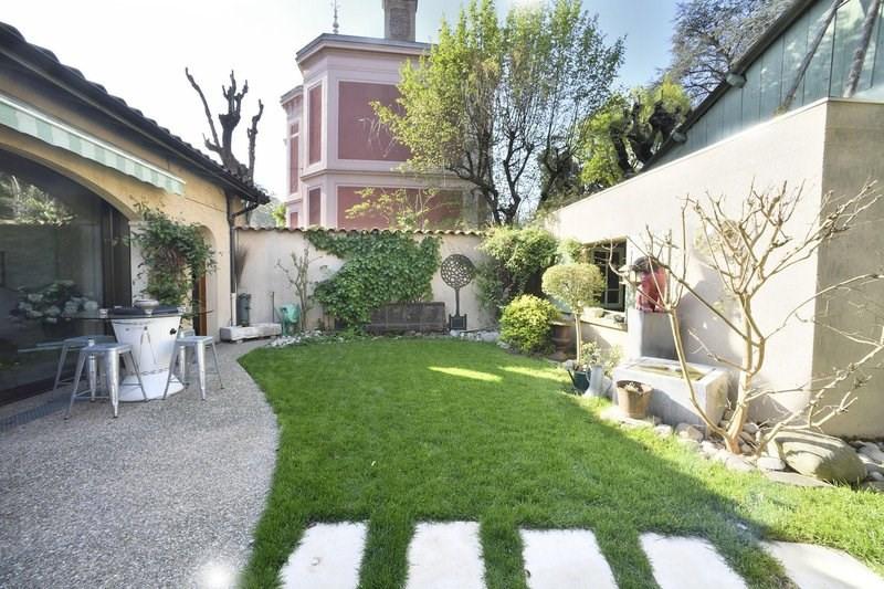 Deluxe sale house / villa Lyon 3ème 1650000€ - Picture 2