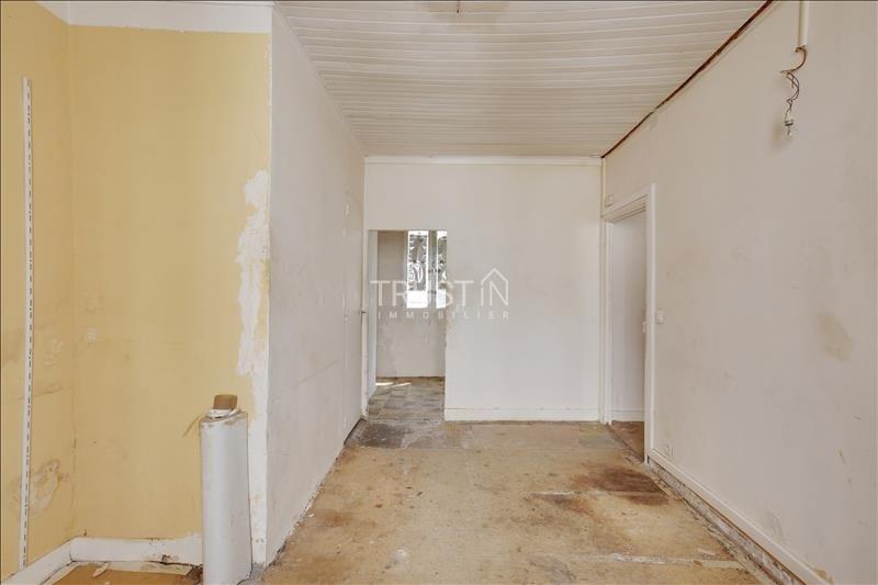 Vente appartement Paris 15ème 262500€ - Photo 4