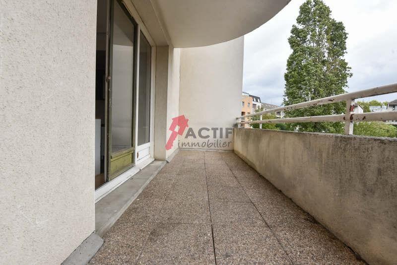 Sale apartment Courcouronnes 85000€ - Picture 1