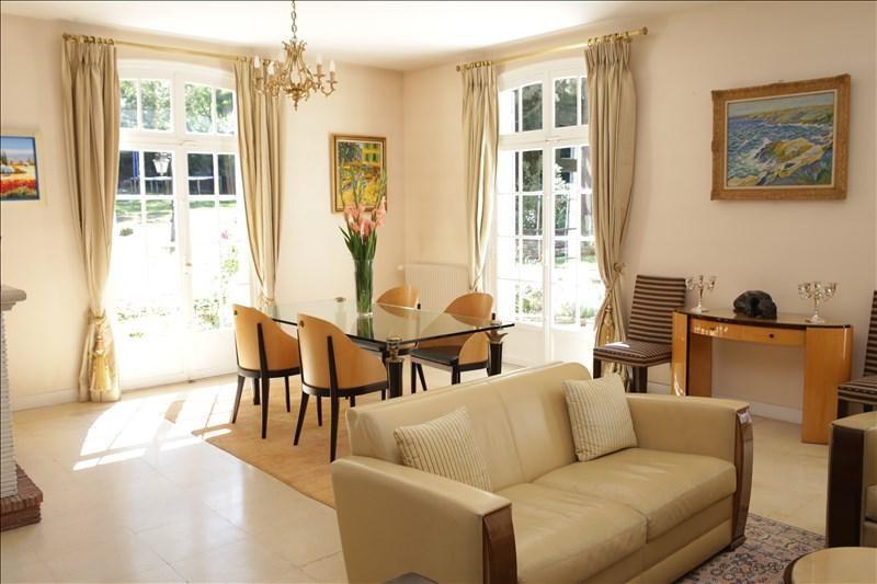 Vente de prestige maison / villa Louveciennes 1575000€ - Photo 6