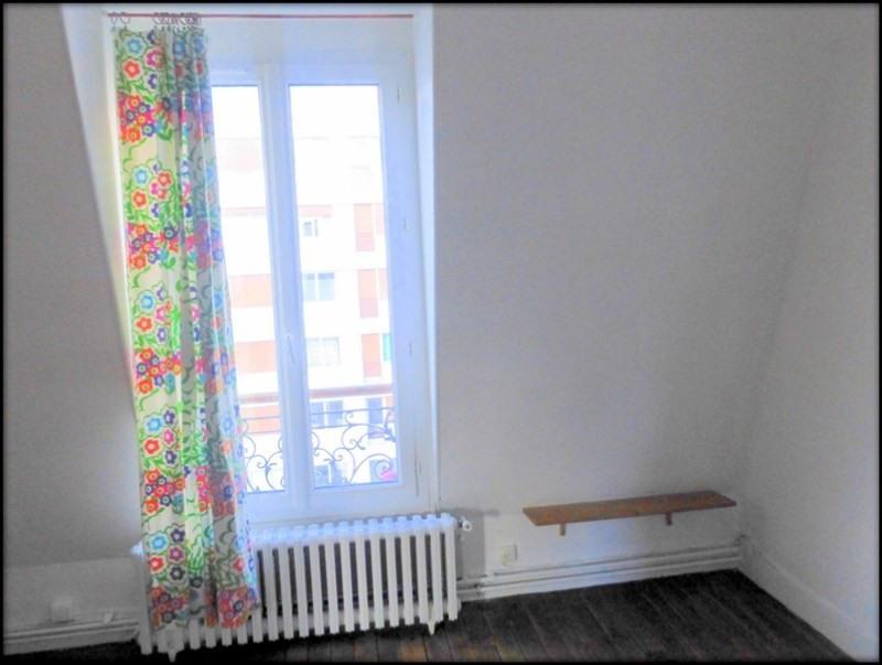 Sale apartment Paris 20ème 415000€ - Picture 6