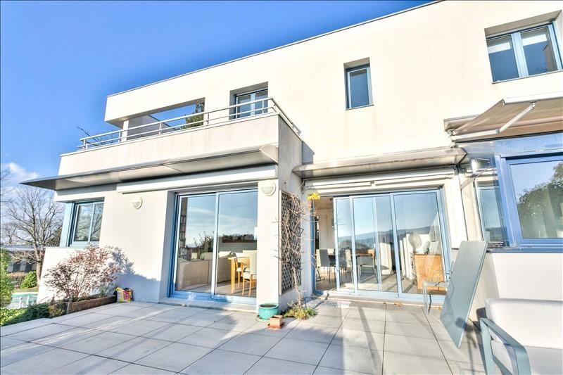 Deluxe sale apartment Besancon 655000€ - Picture 1
