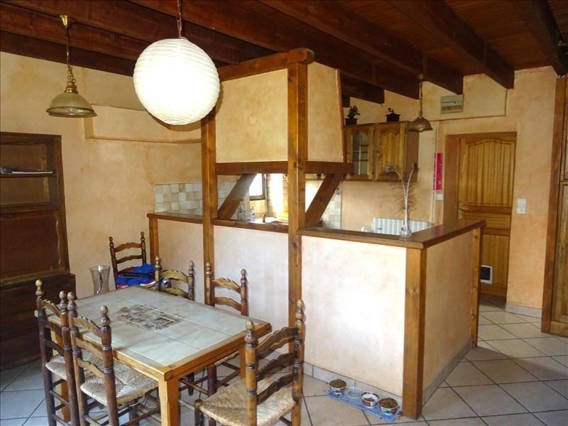 Vente maison / villa St jean de bournay 219900€ - Photo 4