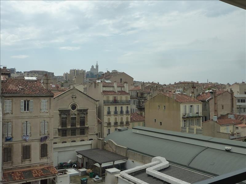 Location appartement Marseille 6ème 1021€ CC - Photo 2